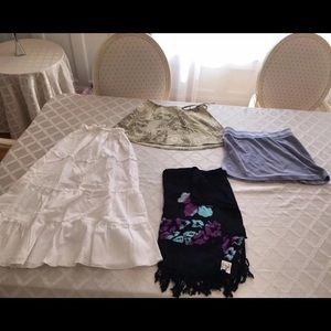 Other - Skirts/Coverups/Beachwear
